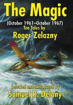 The Magic by Roger Zelazny