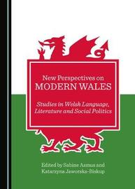 New Perspectives on Modern Wales
