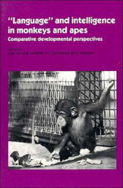 'Language' and Intelligence in Monkeys and Apes image