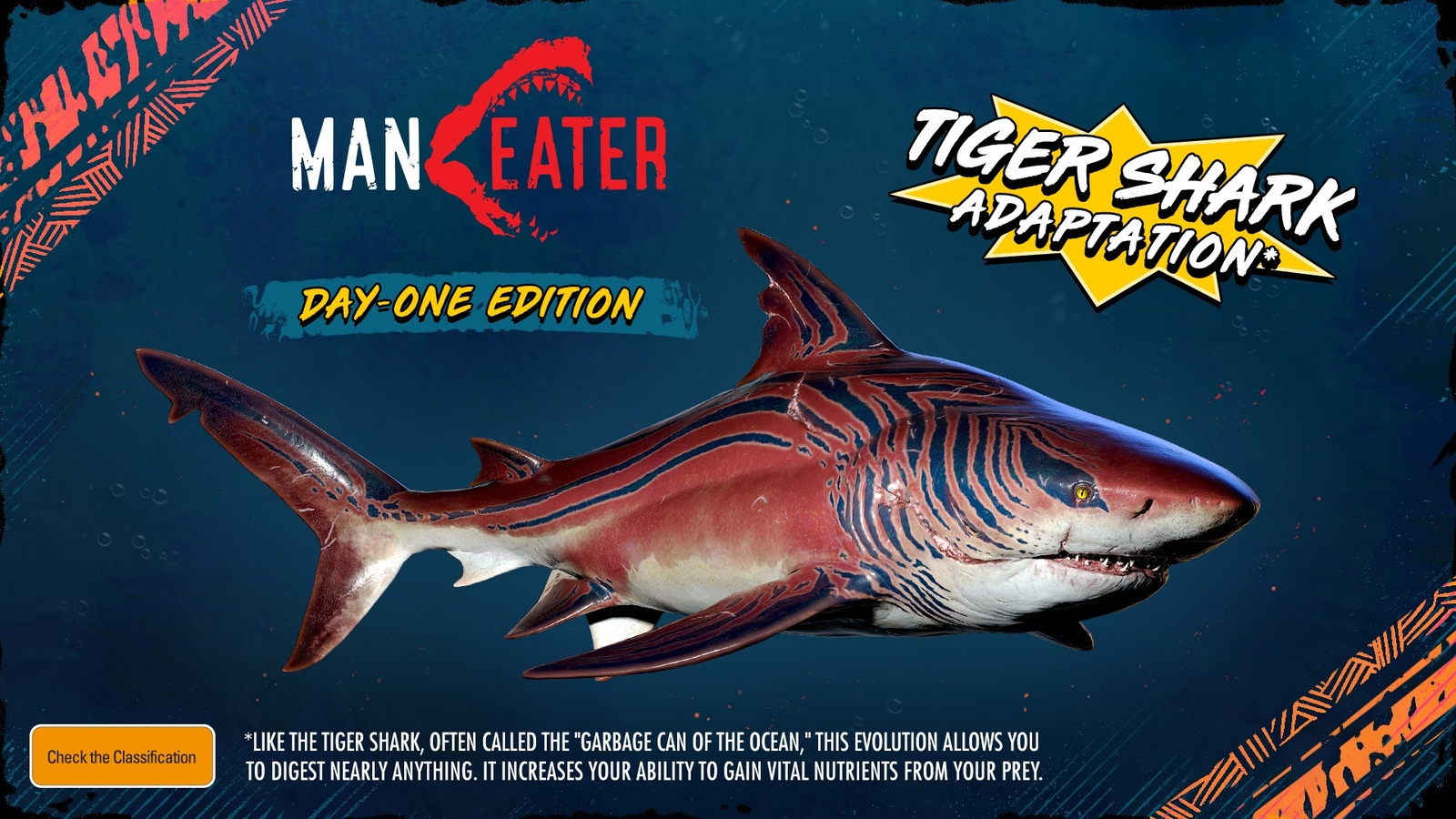 Maneater Day One Edition for Xbox One image