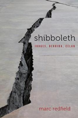 Shibboleth by Marc Redfield