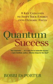 Quantum Success by Bobbi DePorter image