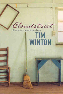 Cloudstreet: Gift Edition by Tim Winton image