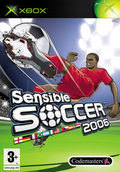 Sensible Soccer 2006 for Xbox