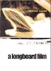 Shutter Speed on DVD