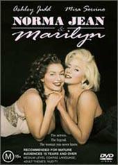 Norma Jean & Marilyn on DVD