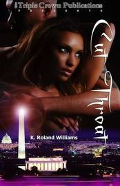 Cut Throat by K Roland Williams image
