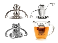 Stainless Steel Hanging Novelty Infuser