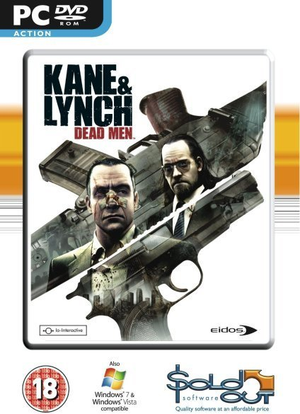 Kane & Lynch: Dead Men (Best Of) for PC Games