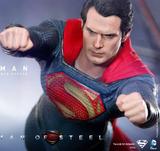 Superman Man of Steel 1/6 Action Figure