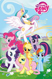 My Little Pony Maxi Poster (218)
