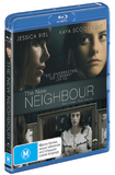 The New Neighbour DVD