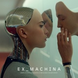 Ex-Machina by Original Soundtrack