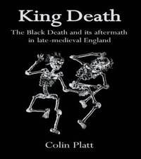 King Death by Colin Platt image
