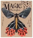 Seedling: Magic Butterflies - Orange