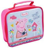 Peppa Pig - Home Sweet Home Lunch Bag