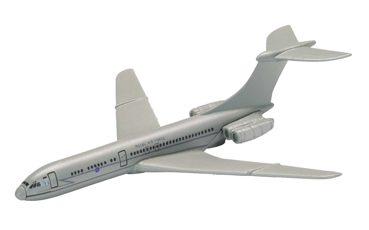 Corgi: Showcase Vickers VC10 - Diecast Model image