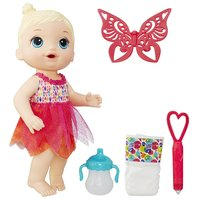 Baby Alive: Face Paint Fairy (Blonde Hair)