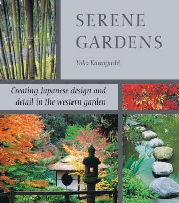 Serene Gardens by Yoko Kawaguchi
