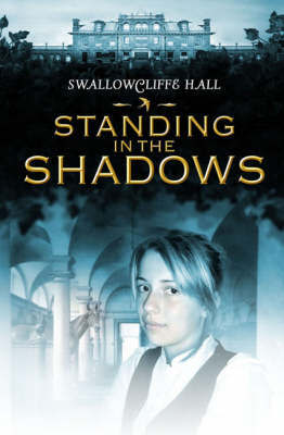 Standing in the Shadows by Jennie Walters