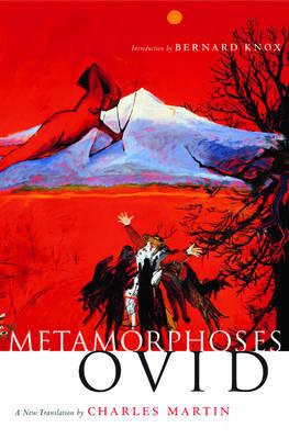 Metamorphoses by Ovid image