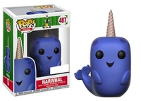 Elf - Narwhal Pop! Vinyl Figure image