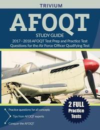 Afoqt Study Guide 2017-2018 by Afoqt Study Guide Team image