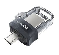 SanDisk Ultra Dual Drive 64GB