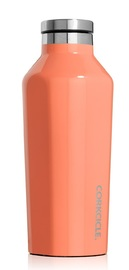 Corkcicle: Classic Canteen - Peach Echo (9oz)