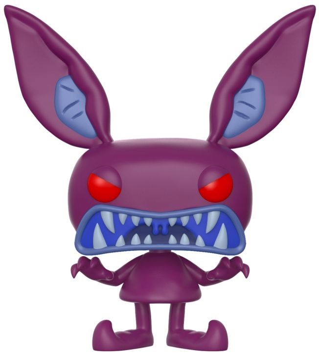 Aaahh!!! Real Monsters - Ickis (Scare Ver.) Pop! Vinyl Figure (LIMIT - ONE PER CUSTOMER) image