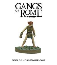 Gangs of Rome: Fighter Octavus