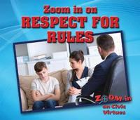 Zoom in on Respect for Rules by Rita Santos