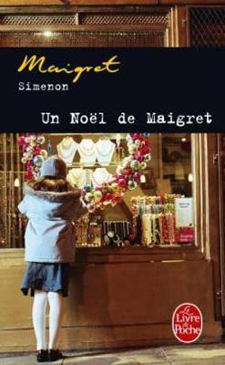 Un Noel de Maigret by Georges Simenon
