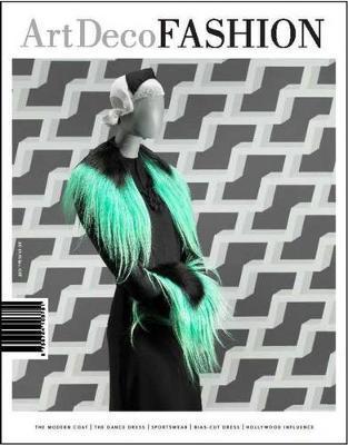 Art Deco Fashion by Paola Di Trocchio