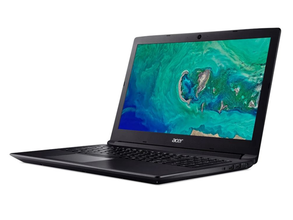 "15.6"" Acer Aspire 3 Celeron 4GB 500GB HDD Laptop image"