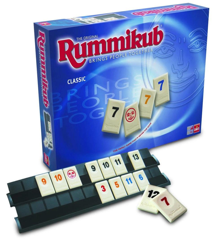 Rummikub: Classic image