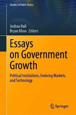 Essays on Government Growth