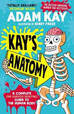 Kay's Anatomy image
