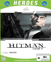 Hitman: Codename 47 for PC Games