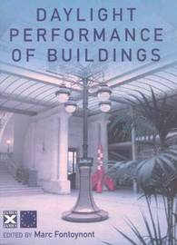 Daylight Performance of Buildings image