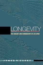 Longevity by James R Carey