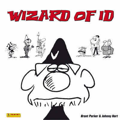 Wizard of ID by Brant Parker