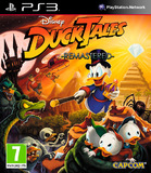DuckTales: Remastered for PS3