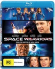 Space Warriors on Blu-ray