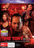 Fat Tony & Co DVD