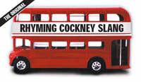 Rhyming Cockney Slang image