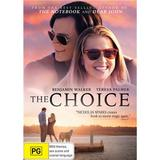 The Choice on DVD