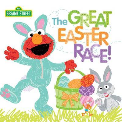 The Great Easter Race! by Craig Manning