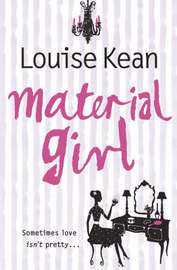 Material Girl by Louise Kean image
