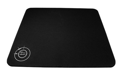 SteelSeries Steelpad Qck Heavy for PC Games image